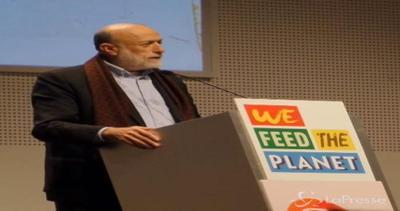 Petrini: Oggi all'Expo le 'Nazioni unite dei giovani ...