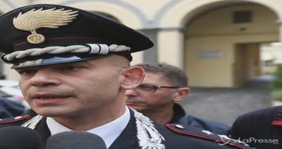 Arrestato boss latitante Michele Cuccaro: si nascondeva in un casolare