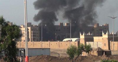 Yemen, il premier Bahah sfugge a un attacco di razzi dei ...