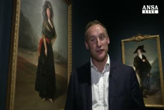 I 'Portraits' di Goya in mostra a Londra