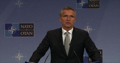 La Nato contro Mosca: inaccettabile violazione spazio aereo ...