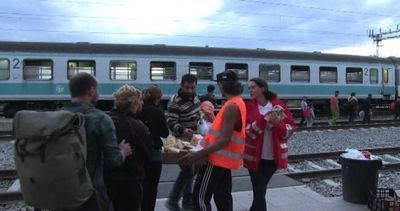Oltre 90mila migranti passati in Croazia, nonostante il ...
