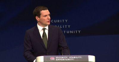 Gb, George Osborne in pole position per succedere a Cameron