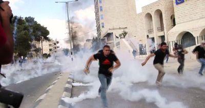 Scontri a Betlemme dopo funerali del 13enne palestinese ...