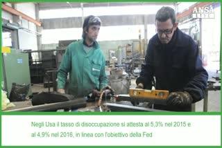 Fmi: disoccupazione euro alta, Italia sopra media