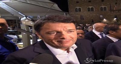 Renzi scherza sul suo tifo per la Fiorentina: Salutate la ...