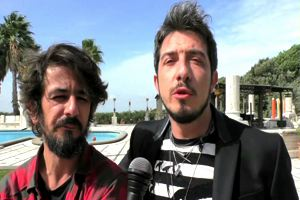 """Paolo Ruffini e Francesco Mandelli: """"I nostri personaggi ..."""