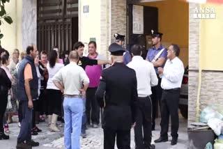 Anziana trovata morta ad Afragola, era legata e imbavagliata
