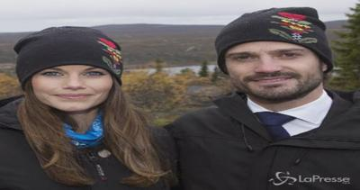 Carl Philip e Sofia innamorati e felici: viaggio in Francia ...
