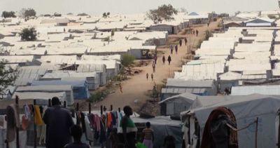 Il dramma degli sfollati in Sud Sudan, 200mila nei campi Onu