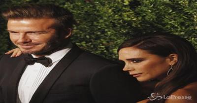 Victoria Beckham: Io e David forti, non abbiamo nulla da ...
