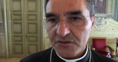 Monsignor Carmelo Cuttitta è il nuovo vescovo di Ragusa