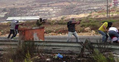 Blitz choc degli infiltrati israeliani tra i palestinesi