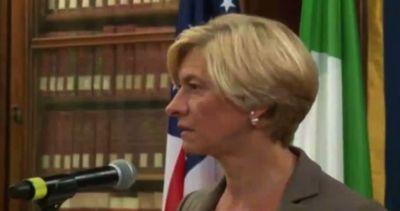 Iraq, ministro Pinotti: valuteremo le esigenze con il ...
