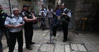 Gerusalemme, ebreo accoltellato alla schiena nella Città ...