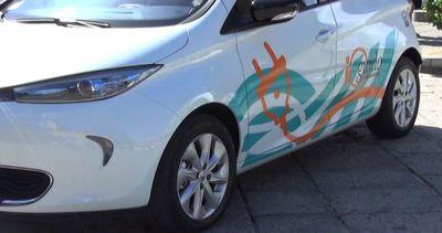 Nasce a Palermo il car sharing elettrico più grande ...