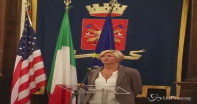 Isis, Pinotti: Stiamo valutando eventuale nuovo impegno in ...