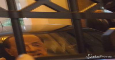 Berlusconi incontra amministratori: Figliol prodighi? Non ...