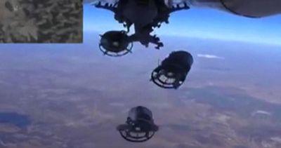 La Nato: preoccupante escalation militare della Russia in ...
