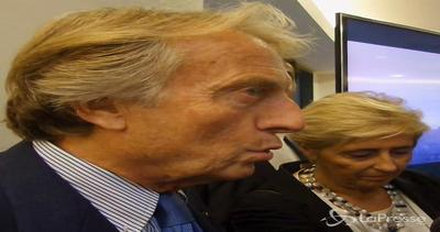 Montezemolo: In attesa di nuovo AD Alitalia lavoriamo in ...