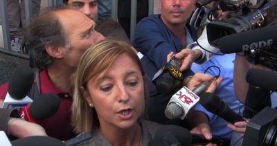 Lombardi (M5S): Marino si dimetta, Roma si liberi del ...