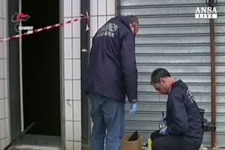 Attentato in sala giochi, sequestro beni per 1 mln a mandante