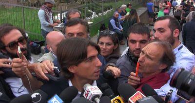 Onorato (Lista Marchini): Marino è un gran furbone, si ...