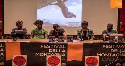 Suoni e immagini per raccontare il Festival della Montagna