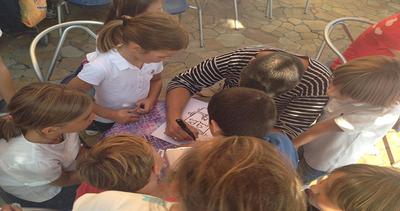 Pazzi per i fumetti: a Rapallo la mostra internazionale dei ...