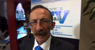 Pino Maniaci: le tv locali sono l'anima dell'informazione