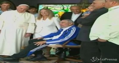 Nobel per la Pace, Lampedusa e Papa Francesco tra i ...