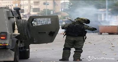 Medioriente, Israele estende blocco Spianata a uomini under ...