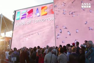 Expo: Israele ospita Simposio Archeologia