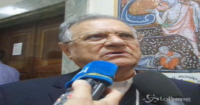 Sinodo, patriarca Gerusalemme: Felice di intervento Russia ...