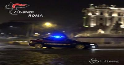 Roma, smantellata banda specializzata in furti in ...