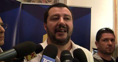 Salvini: a Roma si voti subito, magari anche con candidato ...
