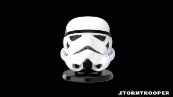 Guerre Stellari, arriva la cassa acustica con la testa di ...