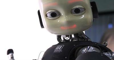 A #MeetSanofi umani e umanoidi per vivere con i robot