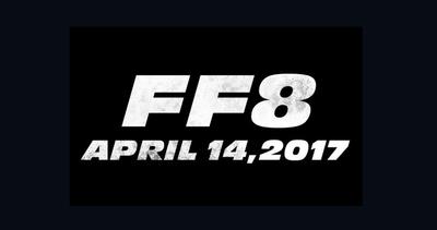 Fast&Furious 8, annunciati regista e data d'uscita