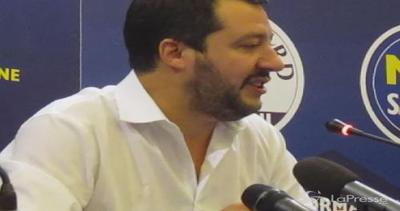 Salvini: Dimissioni di Marino sono disfatta di Renzi, ...