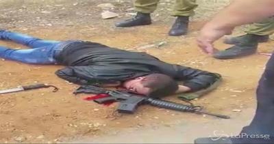 Medioriente, 4 palestinesi uccisi in scontri con polizia a ...