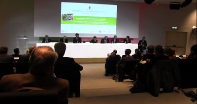 Torino presenta in Expo la sua via allo sviluppo sostenibile