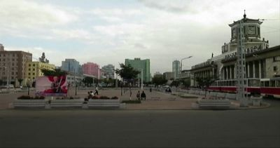 Pyongyang pronta per i 70 anni del Partito comunista ...