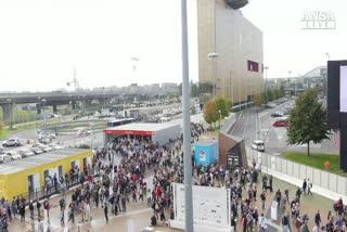 Expo: tutti in coda prima che chiuda