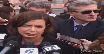 Ue, Boldrini: Politica comune è unica strada percorribile