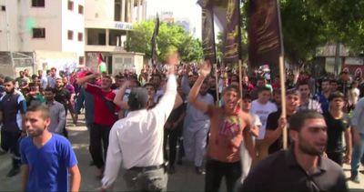 Violenza in Medio oriente, sei palestinesi morti a Gaza