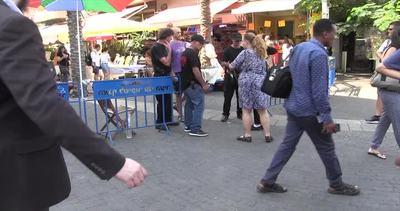 Tel Aviv, la città che non si ferma mai punta sui congressi