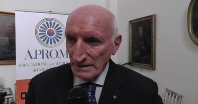 Squitieri: su Roma come Corte dei Conti abbiamo le armi ...