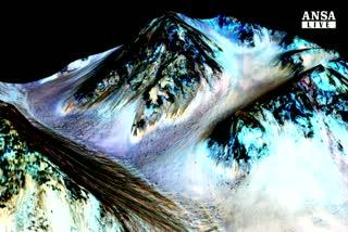 Nasa, mai cosi' vicini a portare uomo su Marte