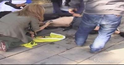 Turchia, esplosioni prima di marcia pace ad Ankara: almeno ...